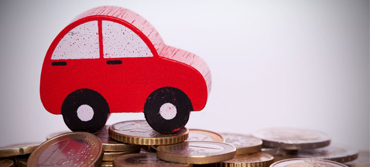 налог на транспортное средство