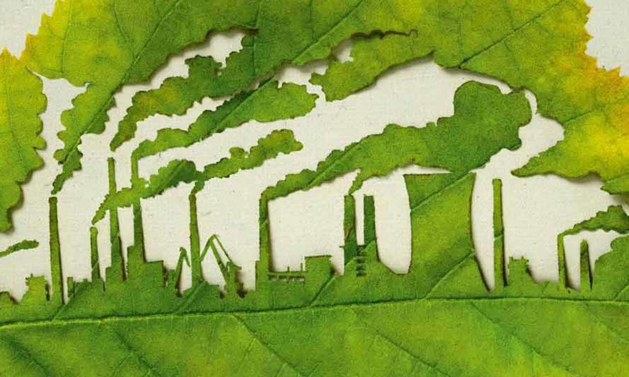 экологический налог