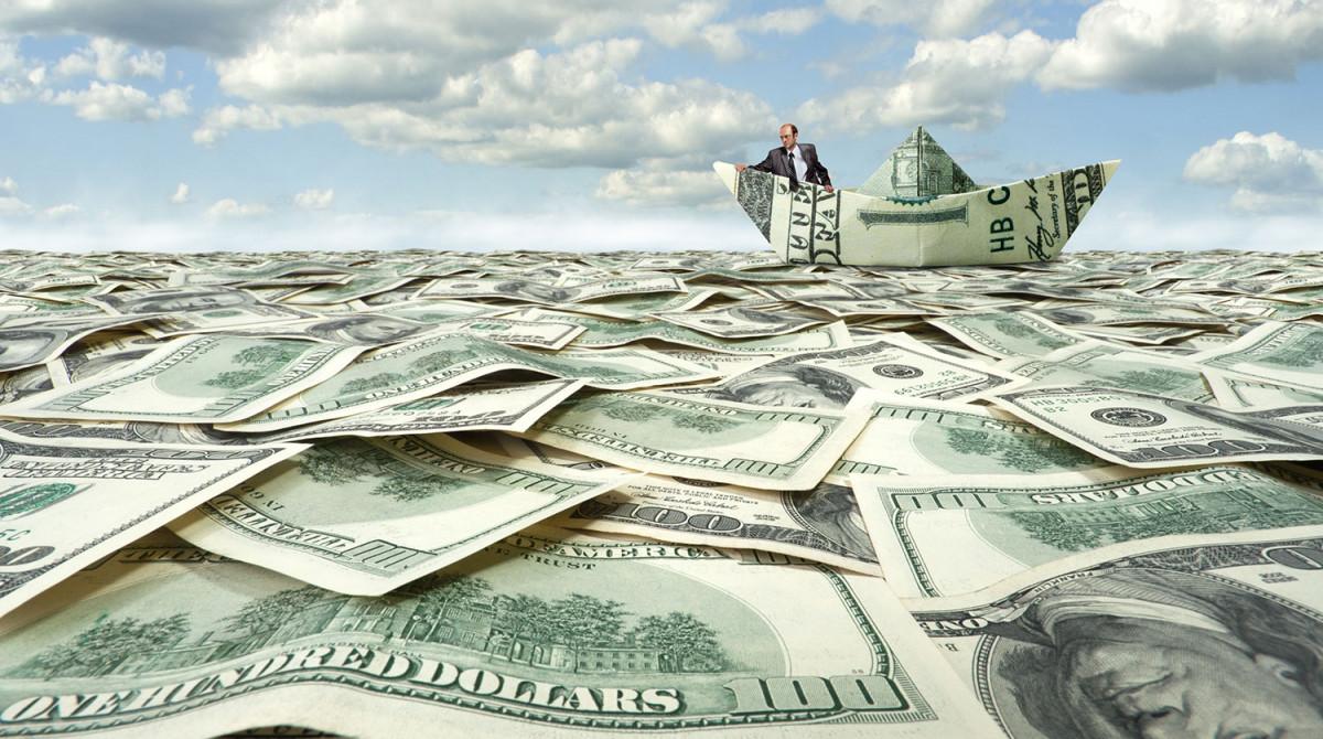 налог для богатых