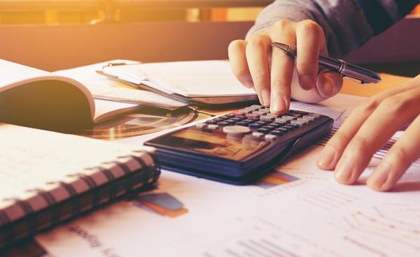 оплата налогов 2021